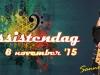 Nationale Bassistendag