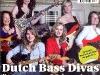 De Bassist(e)